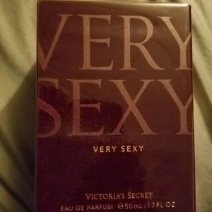 Very sexy for her